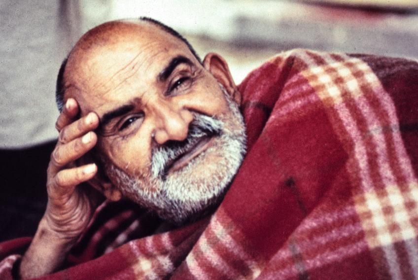 One Track Heart The Story Of Krishna Das Official Site