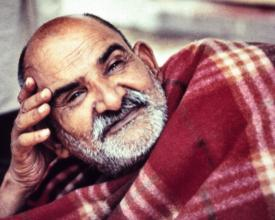 Neem Karoli Baba (also known as Maharajji)